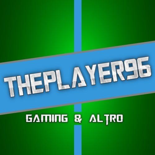 logo theplayer96