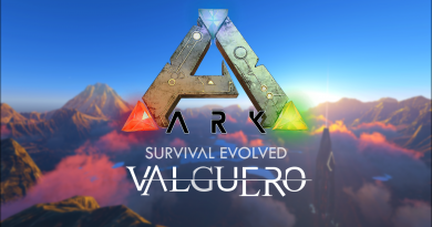 ARK: Survival Evolved Valguero