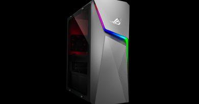 Asus Tower Desktop ROG Strix GL10DH