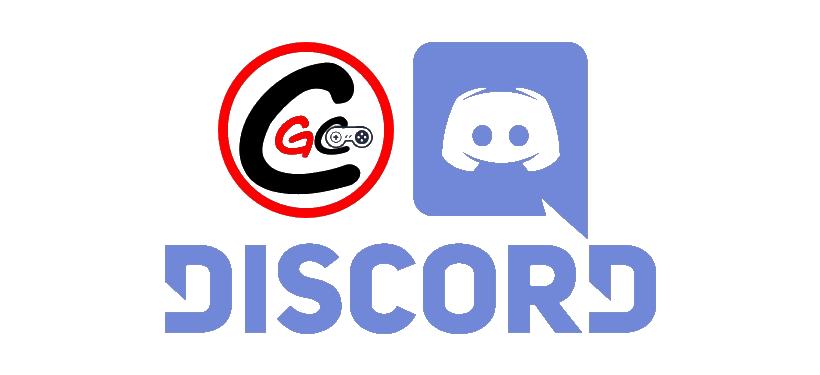 Discord CGC Logo