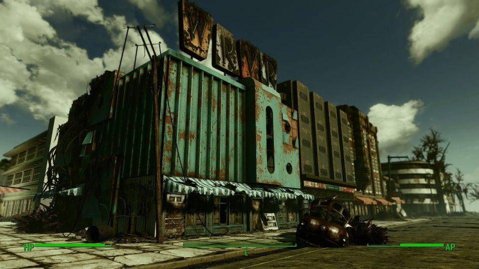 Fallout Miami 1