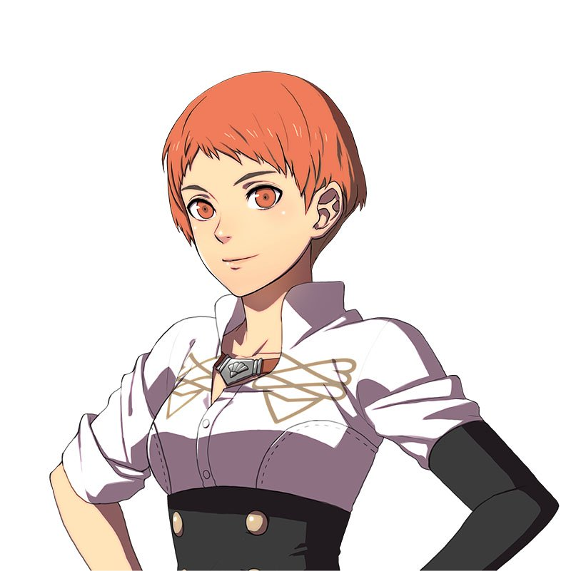Fire Emblem: Three Houses Leonie 2
