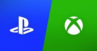 Logo Sony e Microsoft