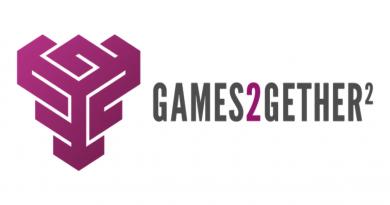 Games2Gether2 Logo