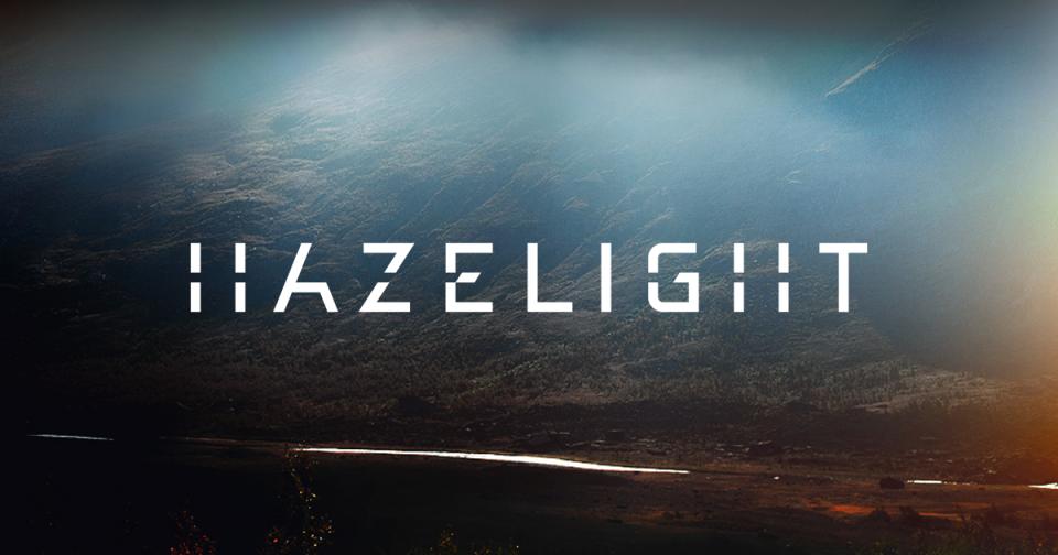 Logo Hazelight