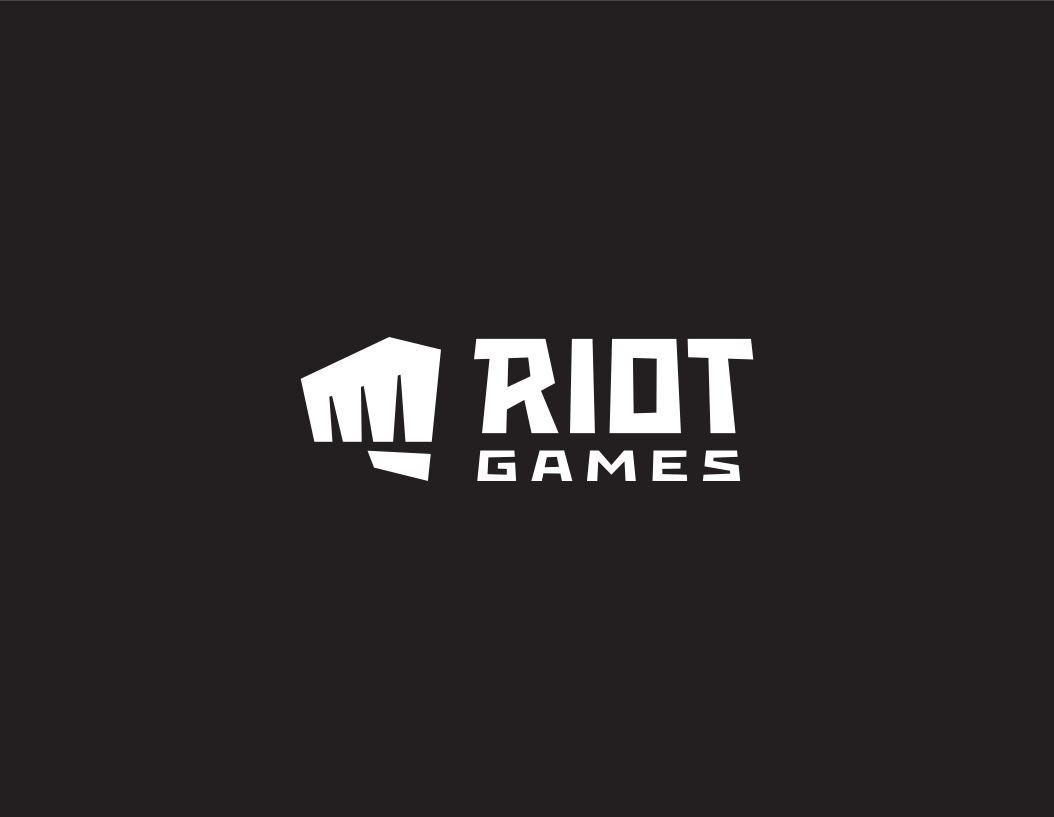 Logo Riot Games