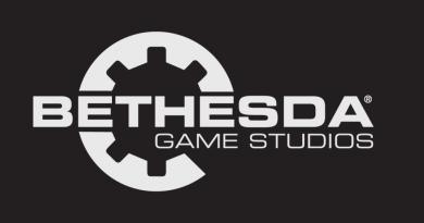 Logo Bethesda