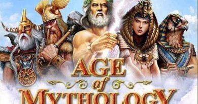 Age of Mithology