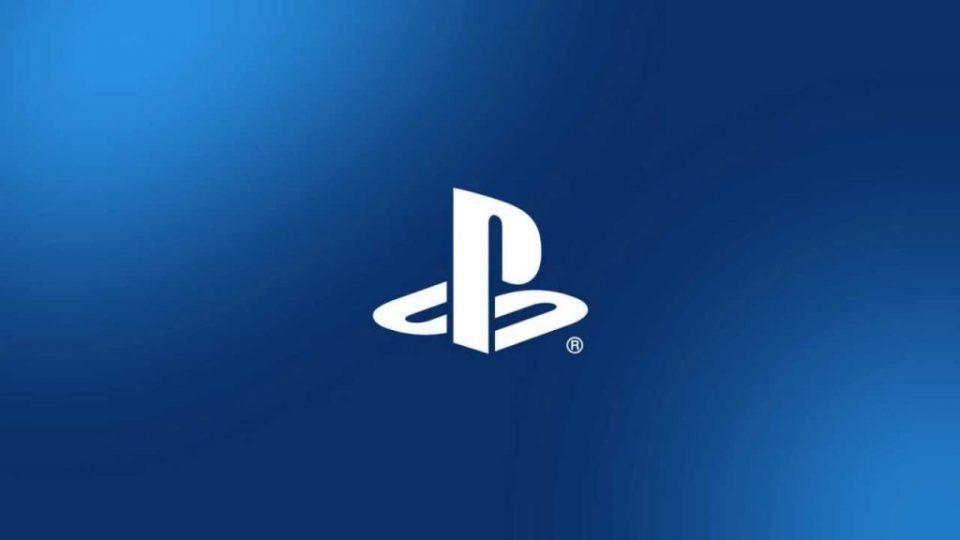 Logo Sony PlayStation