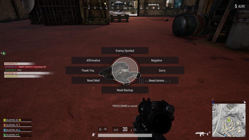 PlayerUnkown's Battlegrounds 2