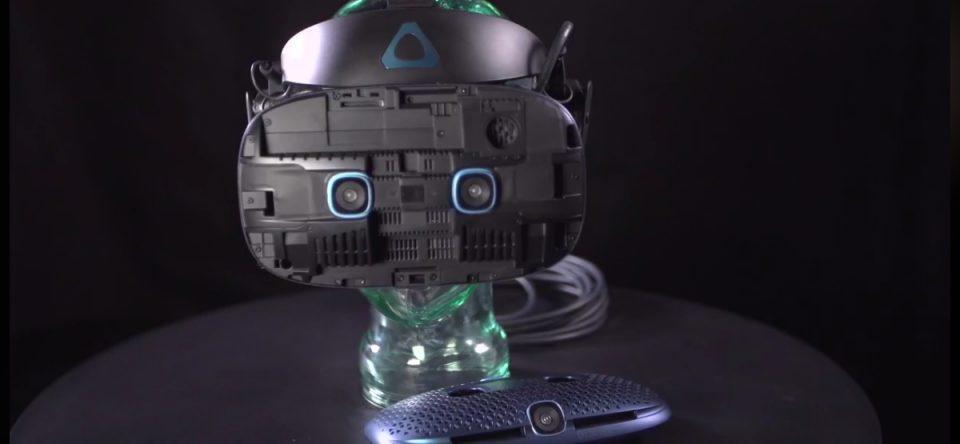 HTC Vive Cosmos 2