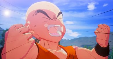 Dragon Ball Z:Kakarot