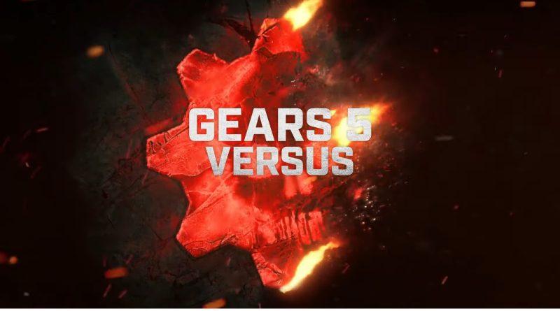 Gears 5 versus