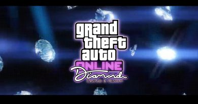 Grand Theft Auto V Online: Diamond Casino Resort