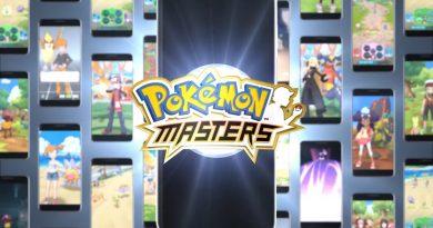 Pokèmon Masters