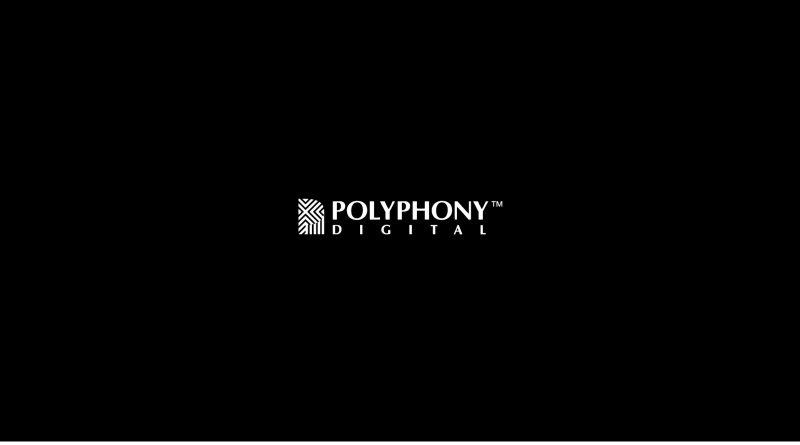 Logo Polyphony Digital