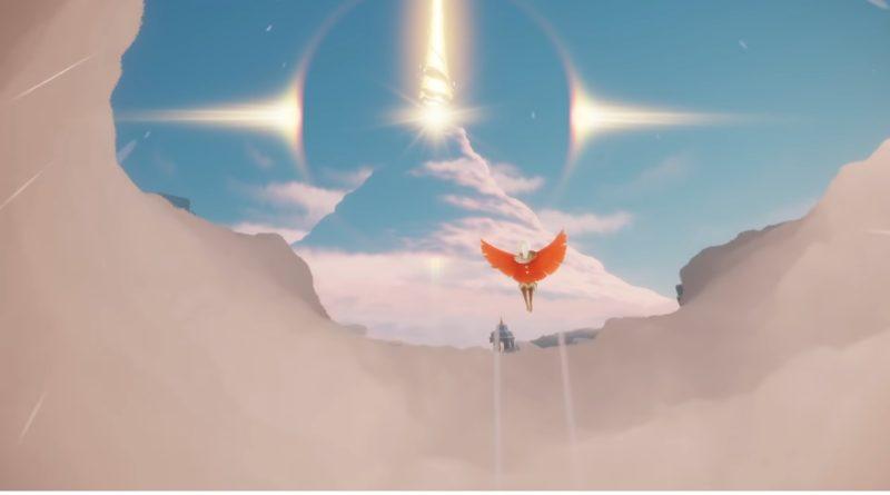 Sky: Children of the Light
