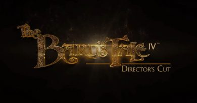 The Bard's Tale IV: Director's Cut