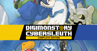 Digimon World Cyber Sleuth: Complete Edition