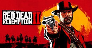 Red Dead Online RDR2