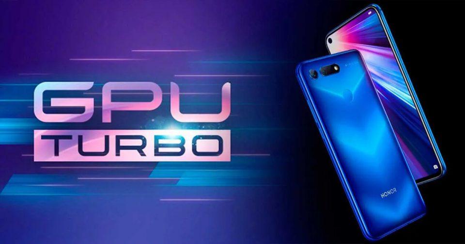 Rivelato l'aggiornamento in arrivo di Magic UI 2.1 / EMUI 9.1 con GPU Turbo 3.0 1