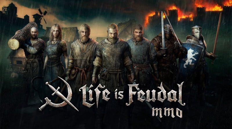 Life Is Feudal