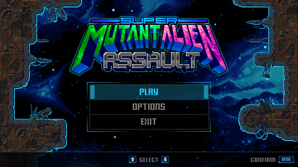 Super Mutant Alien Assault 7