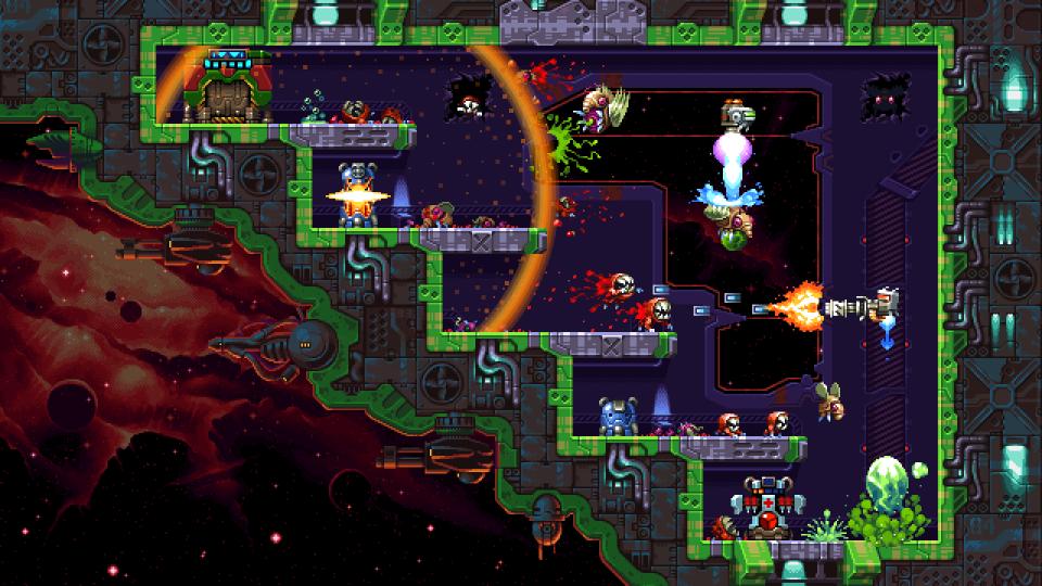 Super Mutant Alien Assault 5