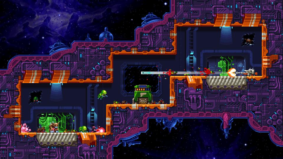 Super Mutant Alien Assault 8