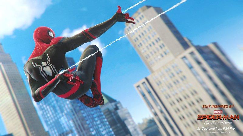 Marvel's Spider-Man 1