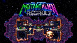 CGCReviews: Super Mutant Alien Assault 1