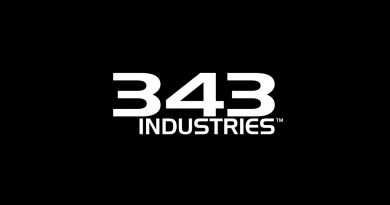 343 Industries logo