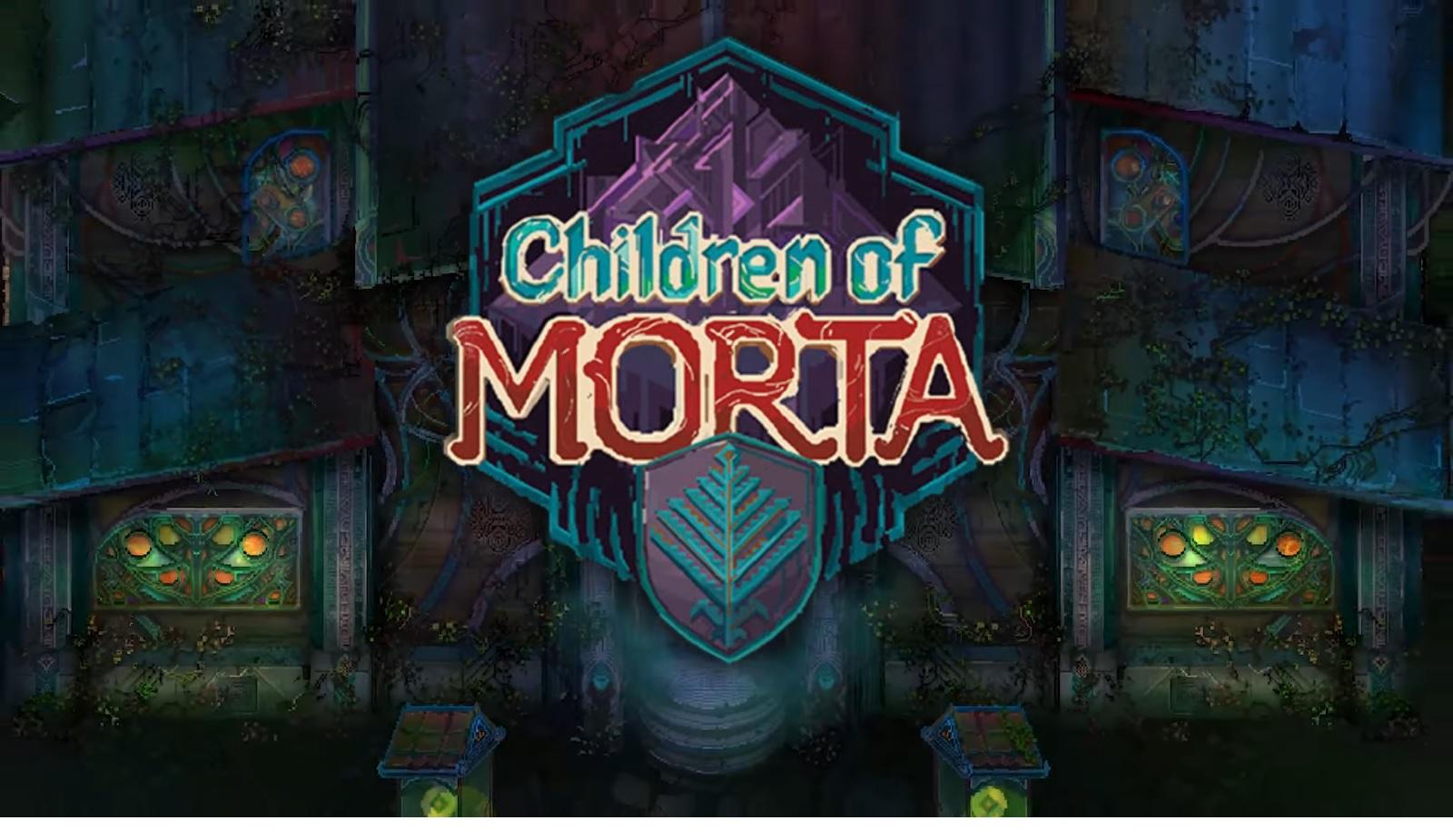 Annunciata la Roadmap di Children of Morta