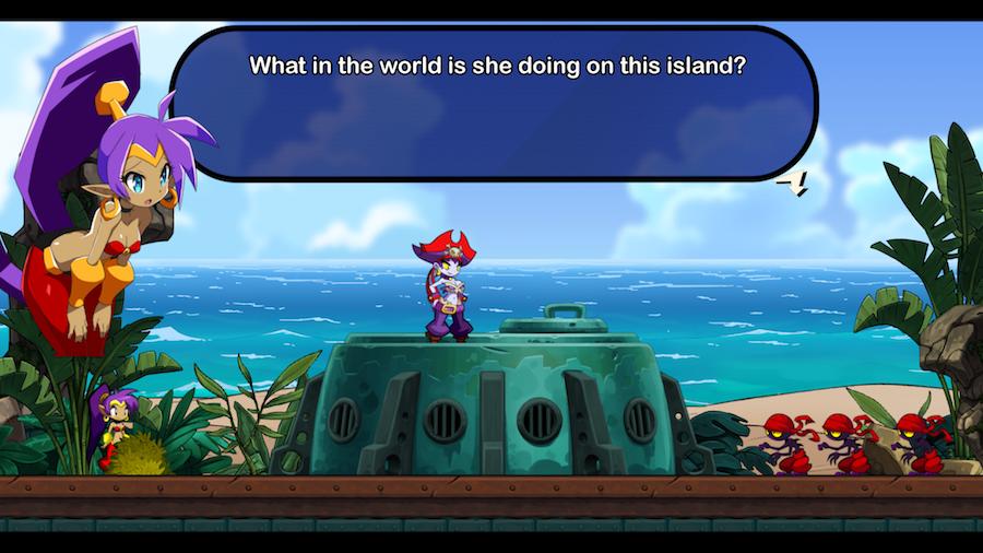 Shantae 1