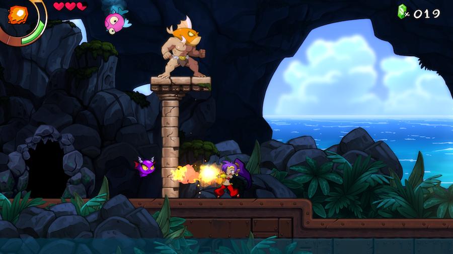 Shantae 6