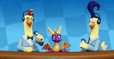 Spyro & Friends