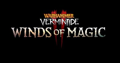 Warhammer: Vermintide 2 Winds of Magic