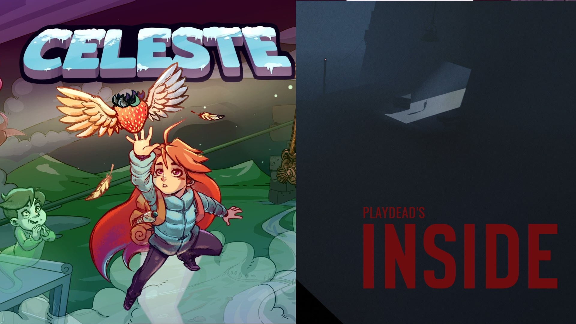 Celeste e Inside