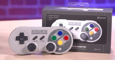 SNES controller Nintendo Switch
