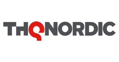 THQ Nordic logo