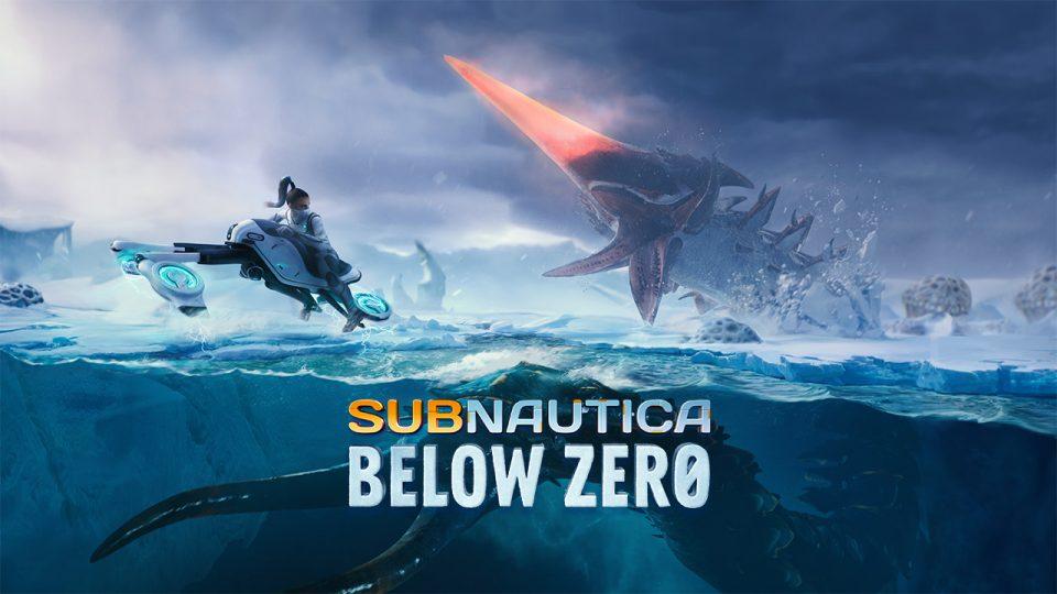 Subnautica Zero