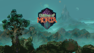 CGCReviews: Children of Morta 1