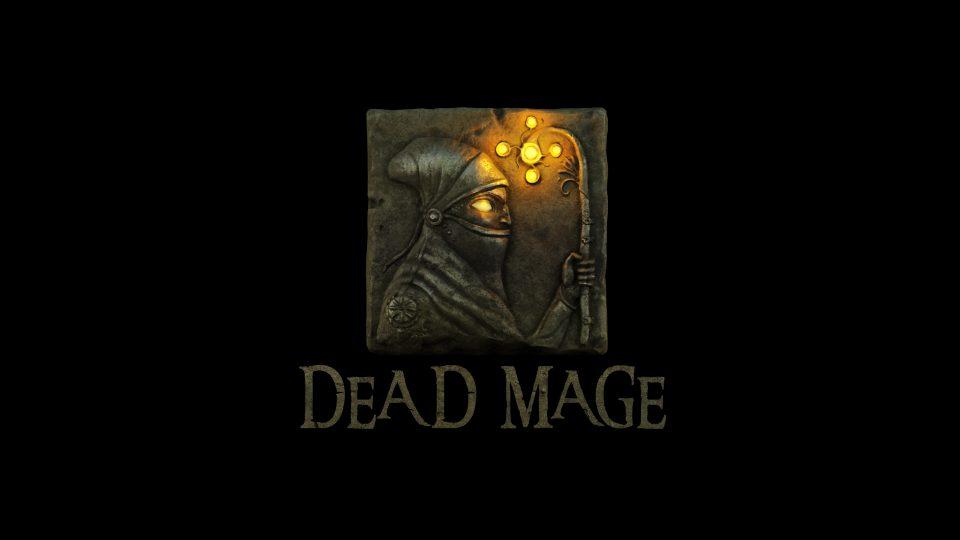 Logo Dead Mage