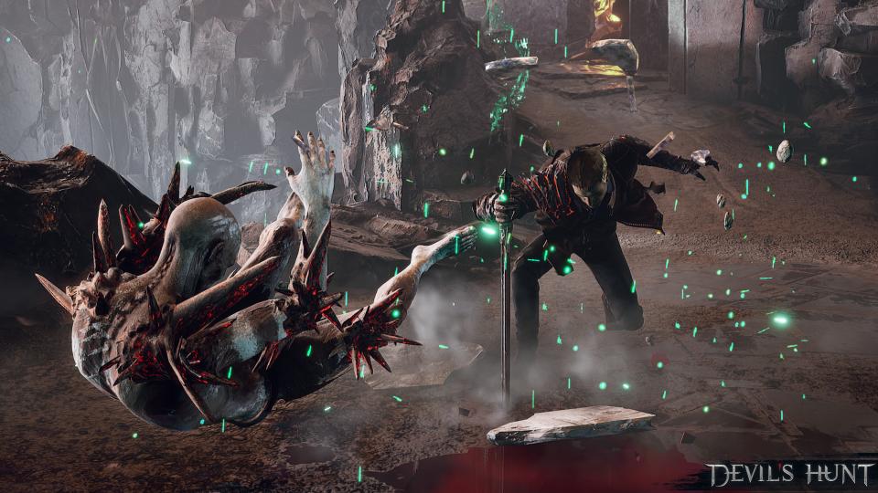 Devil's Hunt Gamescom 2019 2