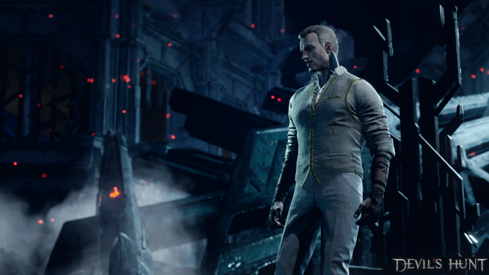 Devil's Hunt Gamescom 2019 3