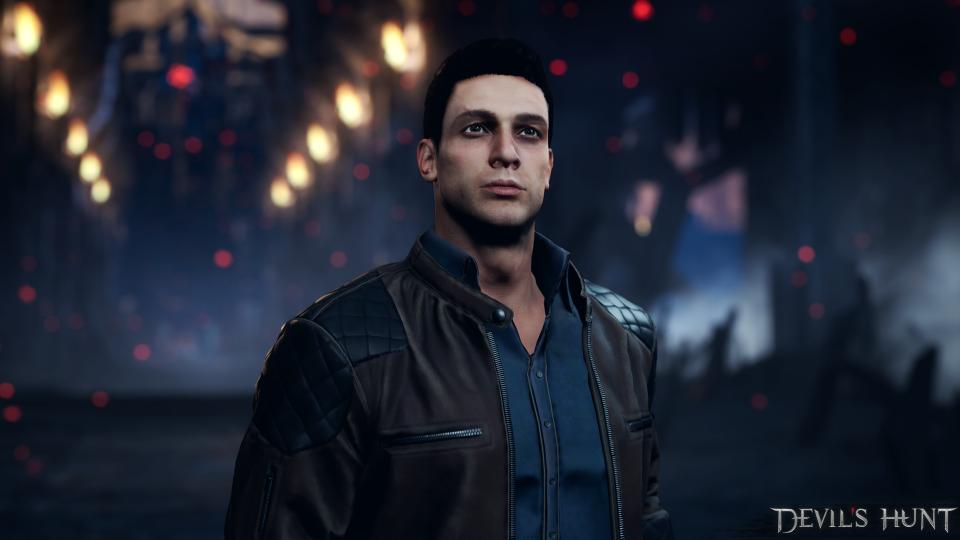 Devil's Hunt Gamescom 2019 4