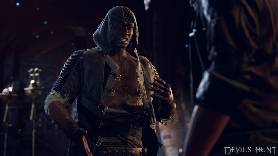 Devil's Hunt Gamescom 2019 5