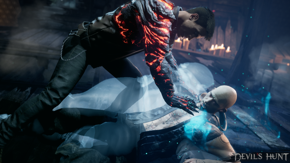Devil's Hunt Gamescom 2019 6