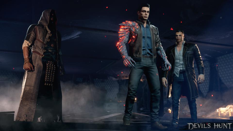 Devil's Hunt Gamescom 2019 7
