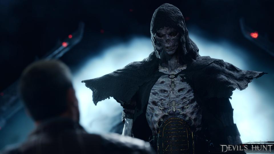 Devil's Hunt Gamescom 2019 8